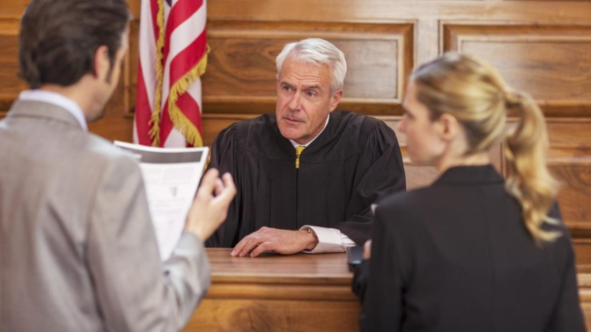Knowing The Rules Of Evidence Can Make You A Better Lawyer